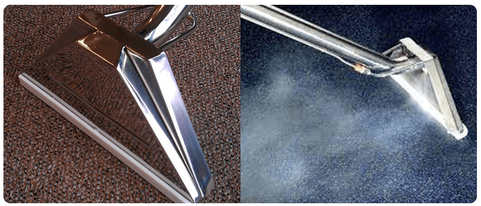 Normal Cleaning V_S Carpet Steam Cleaning